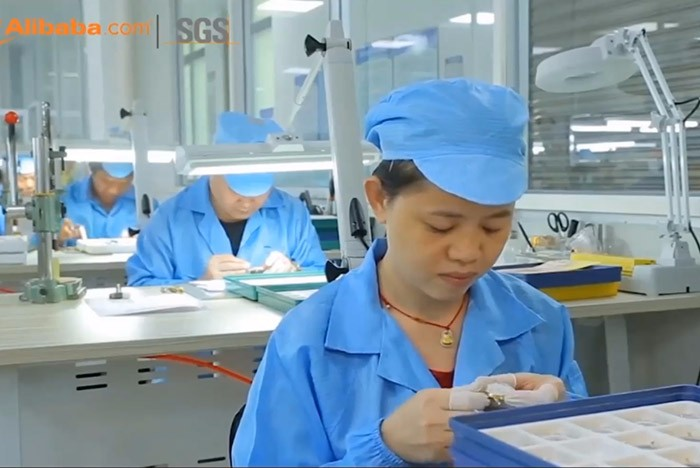Products Inspection